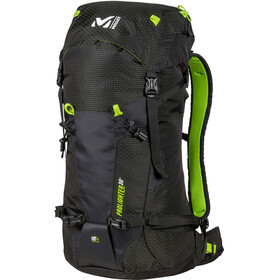 Millet Prolighter 30+10 Zaino Uomo, black-noir